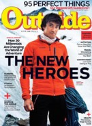 Outside Magazine 12/1/2016