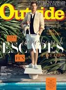 Outside Magazine 6/1/2016
