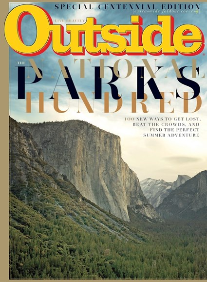 Outside Cover - 5/1/2016