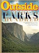 Outside Magazine 5/1/2016