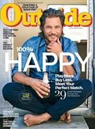 Outside Magazine 11/1/2016