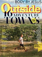 Outside Magazine 9/1/2016