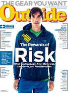 Outside Magazine 12/1/2013