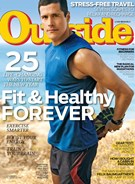 Outside Magazine 1/1/2013
