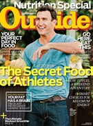 Outside Magazine 3/1/2013
