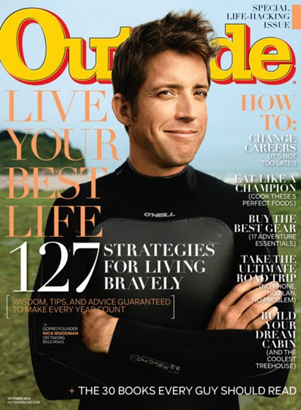 Outside Cover - 10/1/2013