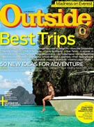 Outside Magazine 4/1/2014