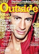 Outside Magazine 12/1/2014