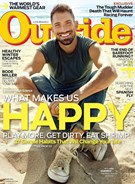 Outside Magazine 1/1/2014
