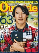 Outside Magazine 5/1/2014
