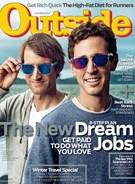 Outside Magazine 11/1/2014