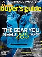 Outside Magazine 10/2/2014