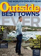 Outside Magazine 9/1/2014