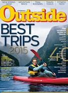 Outside Magazine 4/1/2015