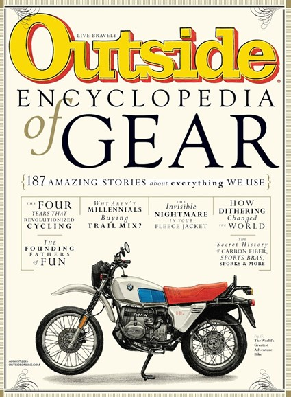 Outside Cover - 8/1/2015