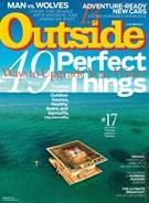 Outside Magazine 2/1/2015