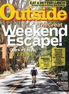Outside Magazine 6/1/2015