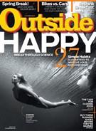 Outside Magazine 3/1/2015