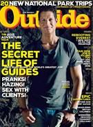 Outside Magazine 5/1/2015