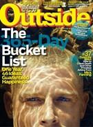 Outside Magazine 11/1/2015