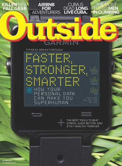 Outside Cover - 10/1/2015