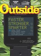 Outside Magazine 10/1/2015