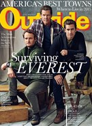 Outside Magazine 9/1/2015