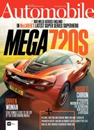 Automobile Magazine 7/1/2017