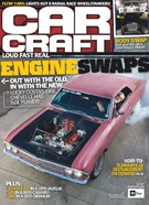 Car Craft Magazine 7/1/2017