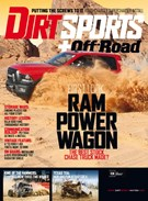 Dirt Sports + Off Road Magazine 7/1/2017