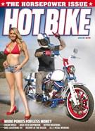 Hot Bike Magazine 7/1/2017