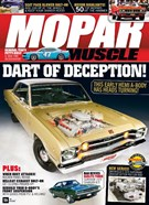 Mopar Muscle Magazine 7/1/2017