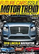 Motor Trend Magazine 7/1/2017