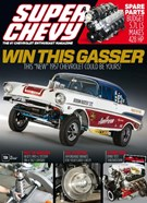 Super Chevy Magazine 7/1/2017