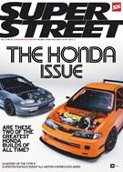 Super Street Magazine 7/1/2017