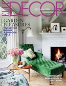 ELLE DECOR Magazine 4/1/2017