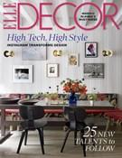 ELLE DECOR Magazine 5/1/2017