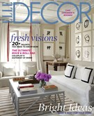 ELLE DECOR Magazine 5/1/2014