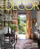 ELLE DECOR Magazine 4/1/2015