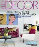 ELLE DECOR Magazine 3/1/2015