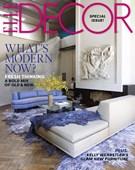 ELLE DECOR Magazine 9/1/2015