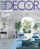 ELLE DECOR Magazine 1/1/2016