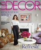 ELLE DECOR Magazine 3/1/2016