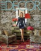 ELLE DECOR Magazine 10/1/2016