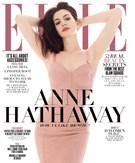 ELLE Magazine 4/1/2017