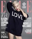 ELLE Magazine 1/1/2017