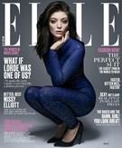 ELLE Magazine 6/1/2017