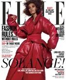 ELLE Magazine 3/1/2017