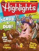 Highlights Magazine 4/1/2017