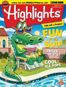 Highlights Magazine 7/1/2017